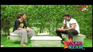 Young Star : Sudheer Babu - Tollywood Actor - MAAMUSIC