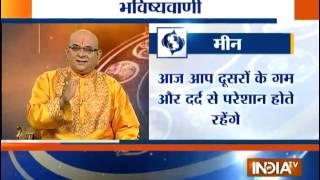 Bhavishyavani   November 26, 2014 - INDIATV
