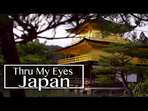 Japan • Thru My Eyes
