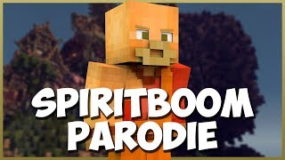 Thumbnail van Spiritboom - The Kingdom Fenrin Parodie \