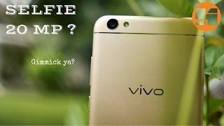 Initial Review Vivo V5 Indonesia