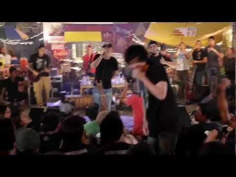 """Inuman Sessions Vol. 2"" Parokya Ni Edgar - The Yes Yes Show (Feat. Miggy Chavez) + Ending Credits"
