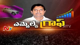 Vemulawada MLA Chennamaneni Ramesh Babu || Special Ground Report || MLA Graph || NTV - NTVTELUGUHD