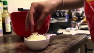 Baked Macaroni and Three Cheeses