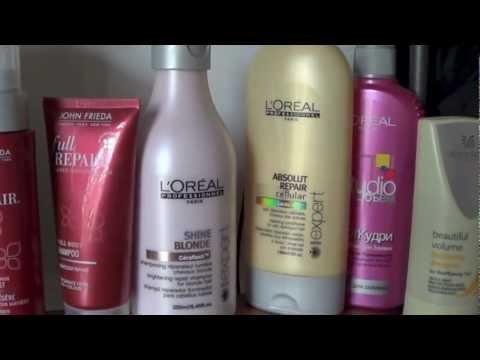 Можно ли восстановить свои волосы после осветления перекрашиванием в темный
