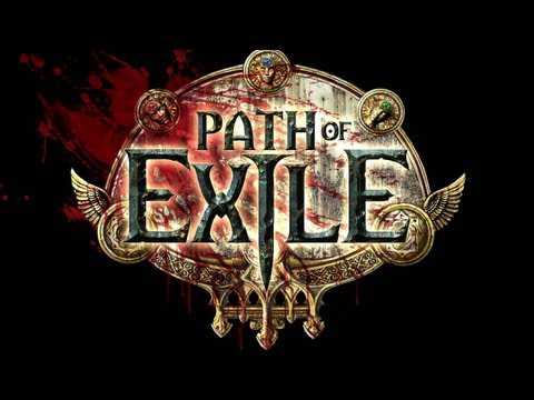 Path of Exile - F2P Online Action RPG?!