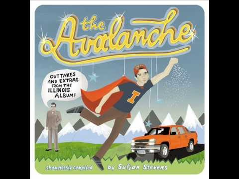Sufjan Stevens - Chicago (Adult Contemporary Version)