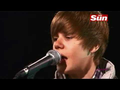 Justin Bieber Never Let You Go acoustic