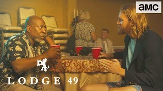 'Apogee' Next on Ep. 109 | Lodge 49 - AMC