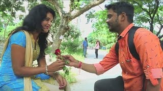 One Cube || Telugu Short Film || New Comedy || Love Story - YOUTUBE