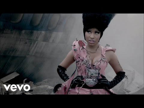 Nicki Minaj Fly ft. Rihanna