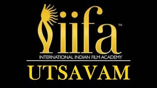 IIFA ఉత్సవం 2017తారల సందడి | Celebrities  at IIFA Utsavam | South Stars Celebration in IIFA Utsavam| - RAJSHRITELUGU