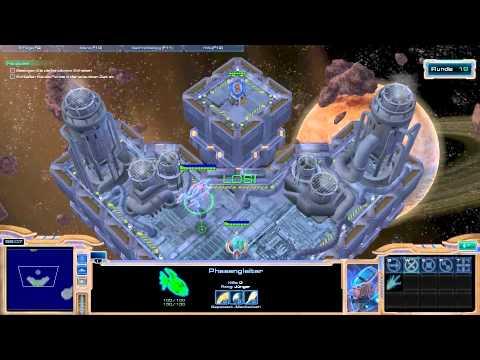 Starcraft 2 Starcraft Master [GERMAN] Runde 19