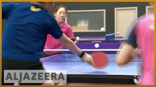 🇰🇷 🇰🇵 Sport helping heal wounded Korean relations | Al Jazeera English - ALJAZEERAENGLISH