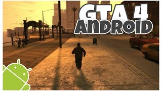 Gta 4 para Android...? Em 2017...? Novo projeto da Rockstar...13/12/2016...