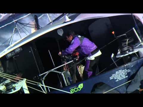 Vendee Globe 2012-2013 teaser (english version)