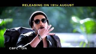 Aatadukundam Raa release trailer 2 - idlebrain.com - IDLEBRAINLIVE