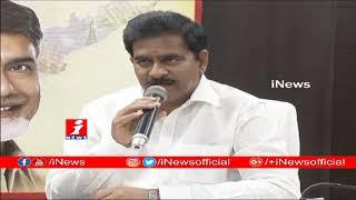 బీజేపీ, కేసీఆర్ డైరక్షన్ల్ లోనే జగన్ నడుస్తున్నారు   Devineni Uma Angry On Jai Ramesh   iNews - INEWS
