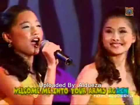 ‎7 Come In Out Of The Rain Charice & Sheryn reupload
