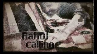 Rahul calling.. Telugu Short Film - YOUTUBE