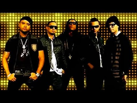 Plan B Feat. Tony Dize & Zion & Lennox Si no le contesto Remix