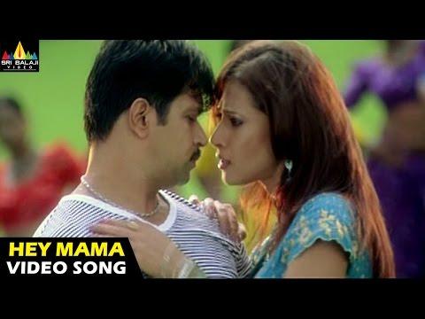 Singamalai Movie Hey Mama Video Song    Arjun, Meera Chopra