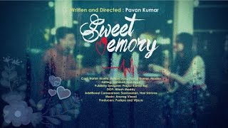 """Sweet Memory"" a Telugu Short film - Inspired from true story - YOUTUBE"