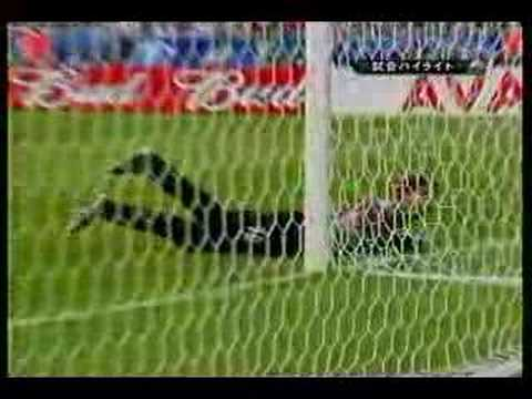 World cup 2006 ENGLAND 1-0 ECUADOR Highlights