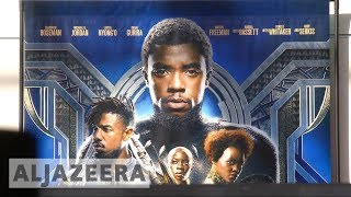 Is Black Panther co-opting African struggles against oppression? - ALJAZEERAENGLISH