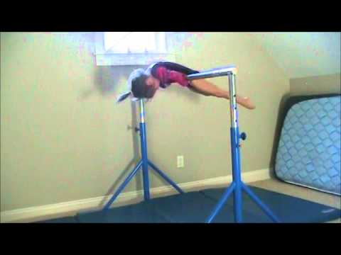 Ryan 4 1 2 year old. gymnast