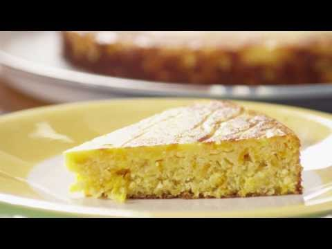 Gluten-Free Recipes - How to Make Gluten-Free Orange Cake
