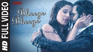 Bheege Bheege Full Video   AMAVAS   Sachiin J Joshi & Nargis Fakhri    Ankit Tiwari - TSERIES