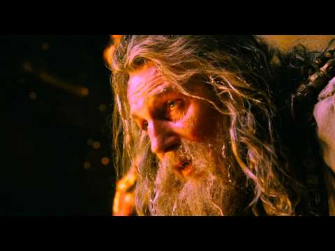 Wrath of the Titans - Kronos Featurette