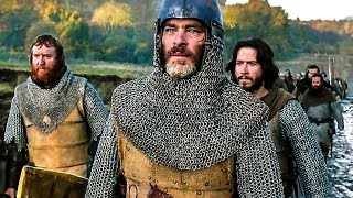 THE OUTLAW KING Trailer (2018) - FILMSACTUTRAILERS