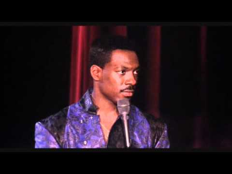 Eddie Murphy s RAW All men fool around HD 