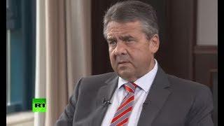 'Europe should not be appendix of international politics' – German FM - RUSSIATODAY
