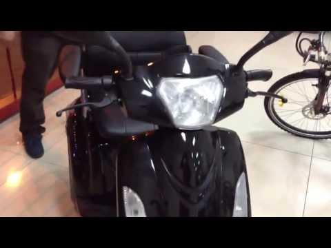 triciclo electrico para una persona , moto electrico con tres (3) ruedas Santiago Chile