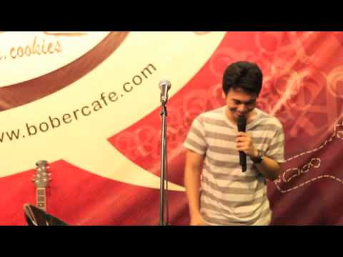 #StandUpNite2 - Raditya Dika (Part 2 of 2)