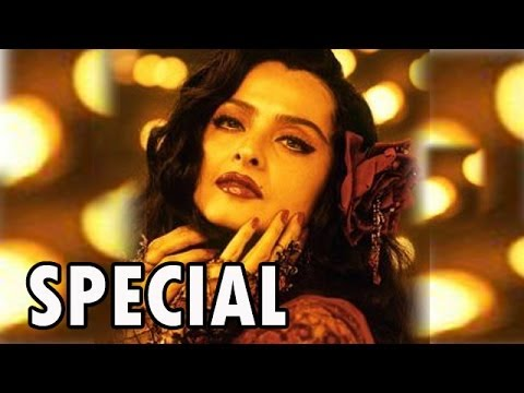 Rekha's 'SPECIAL Role' | Bollywood News
