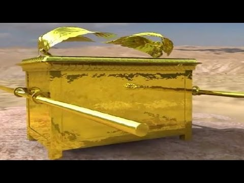Why the Ark of the Covenant Remains Hidden from the Public [FULL VIDEO]