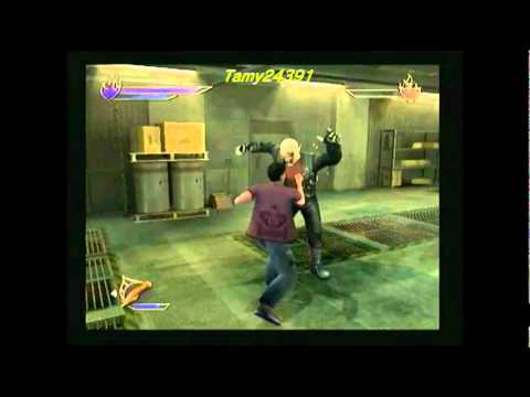 Buffy The Vampire Slayer: Chaos Bleeds Walkthrough Mission 3 Blood Factory Part 1/2