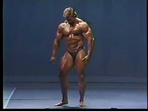 Jim Quinn - WBF 1992 WBF