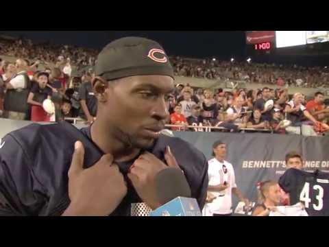 Chicago Bears Meijer Family Fest 2014 Tease