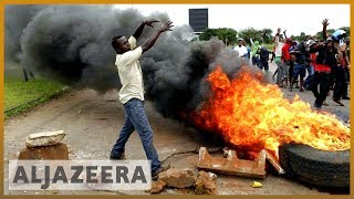 🇿🇼 Will Zimbabwe's efforts to end protests work? l Al Jazeera English - ALJAZEERAENGLISH