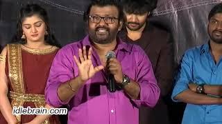 Premantha Pani Chesindhi Narayana Movie Press Meet - IDLEBRAINLIVE