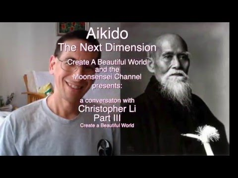 CABW Invites Christopher Li Part III