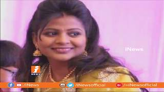 Twist in Vijayawada News Reader Tejaswini Case | Police Recovered Ends Life Note | iNews - INEWS