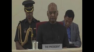President Kovind expresses grief on Parrikar's demise - ABPNEWSTV