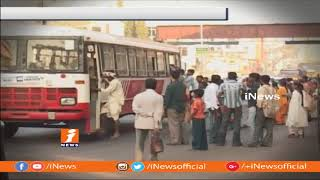 RTC Employees Unions Upset With TMU Over Strike Withdraw | NUM Burns Effigies at Bus Station | iNews - INEWS
