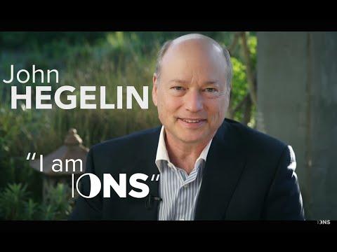 I Am IONS: John Hagelin